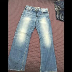 Buckle BKE jeans Tyler fit 34 Regular